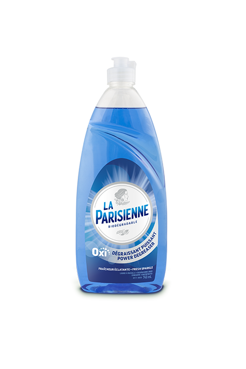 Power degreaser dishwashing liquid