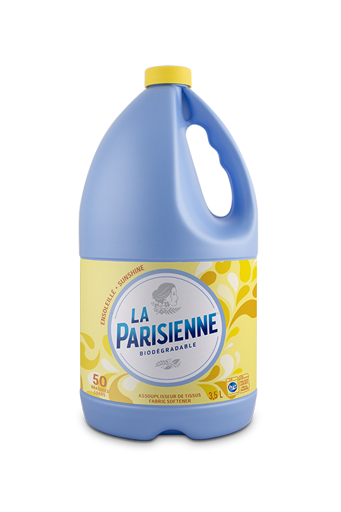 Regular fabric softener – sunshine