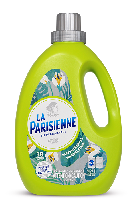 Regular detergent – Original