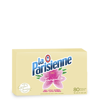 Fabric softener sheets – tranquilia