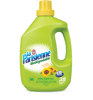Regular laundry detergent – sunshine