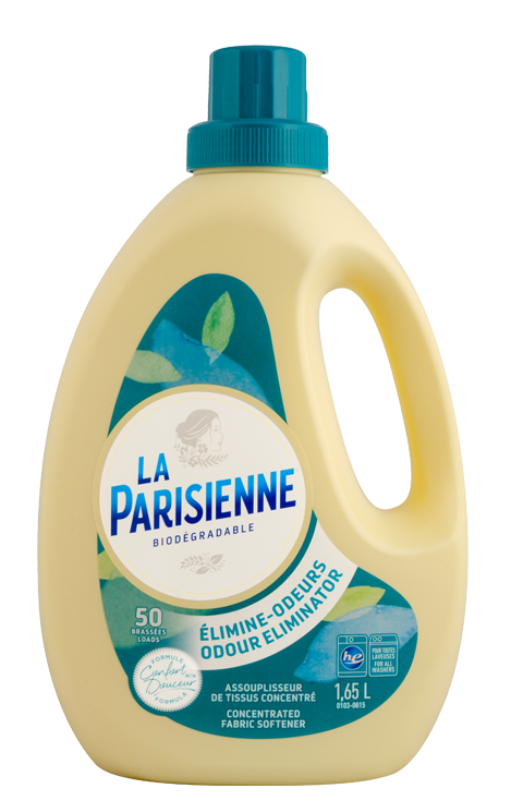 Concentrated fabric softener – Odour Eliminator